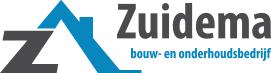 Bouwbedrijfzuidema Logo